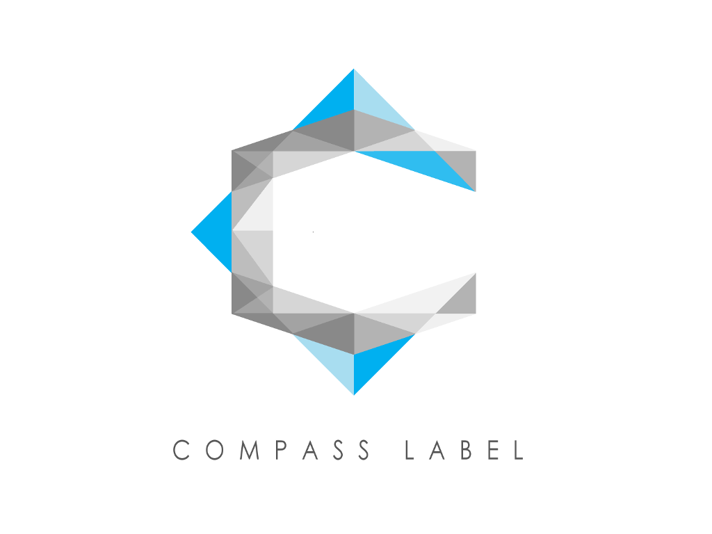 Compass Label