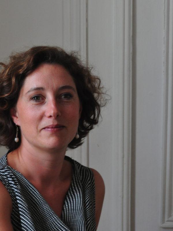 Lucie Marinier