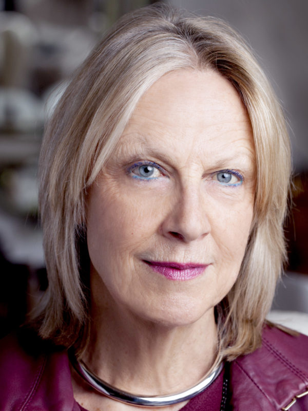 Portrait Brigitte Grésy