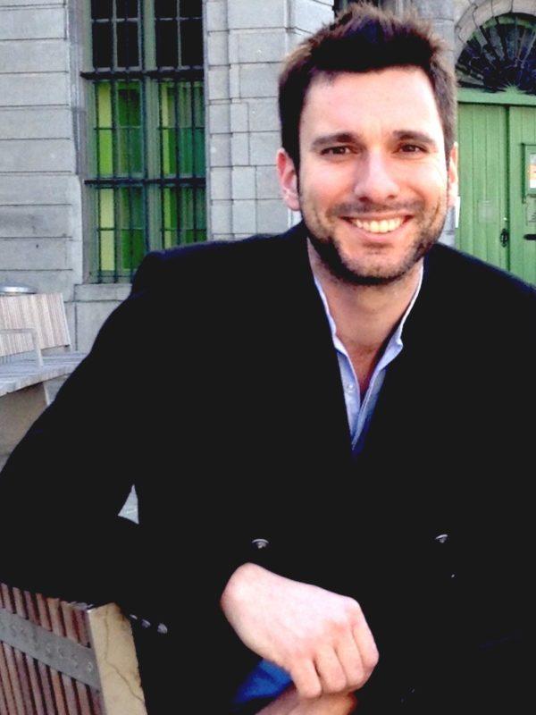 Portrait Florian MAYNERIS