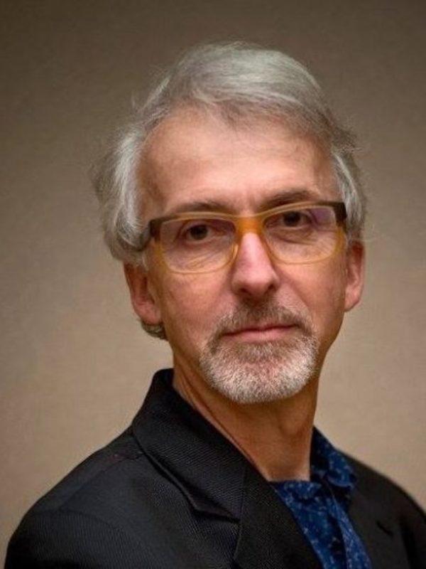 Portrait Michel Lussault