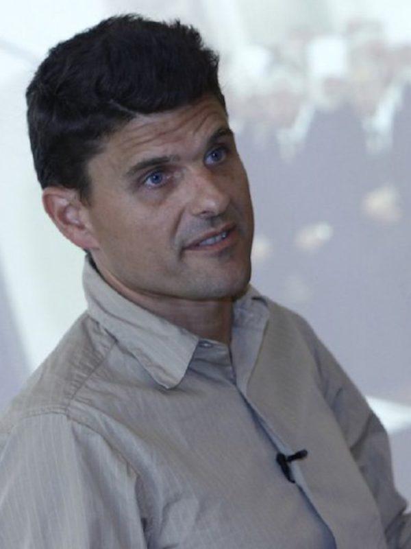Portrait Pierre PEZZIARDI