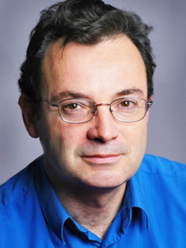 Portrait Thierry COVILLE
