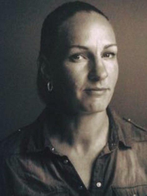 Portrait Anne Sophie Mathis