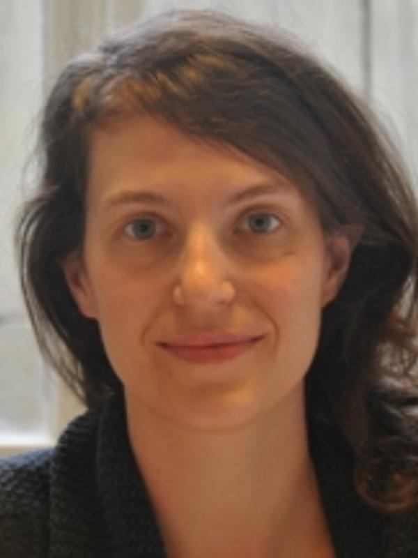 Portrait Elise HUILLERY