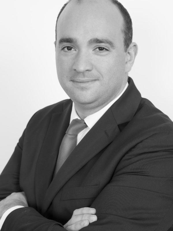 Portrait Julien Quistrebert